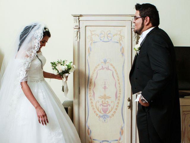 La boda de Chuy y Betty en Aguascalientes, Aguascalientes 22