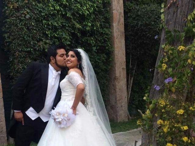 La boda de Chuy y Betty en Aguascalientes, Aguascalientes 24