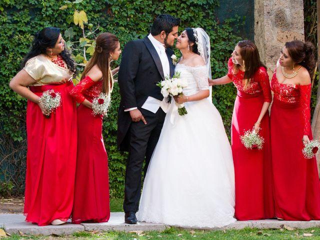 La boda de Chuy y Betty en Aguascalientes, Aguascalientes 25