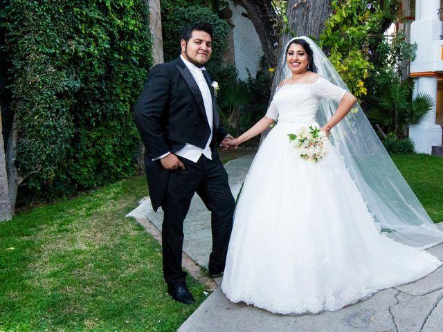 La boda de Chuy y Betty en Aguascalientes, Aguascalientes 28