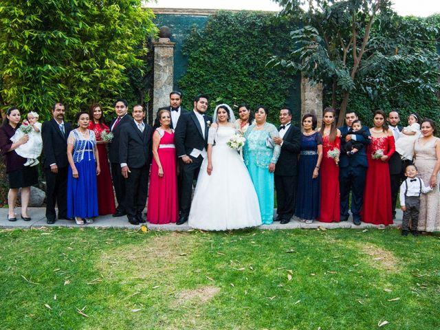 La boda de Chuy y Betty en Aguascalientes, Aguascalientes 29