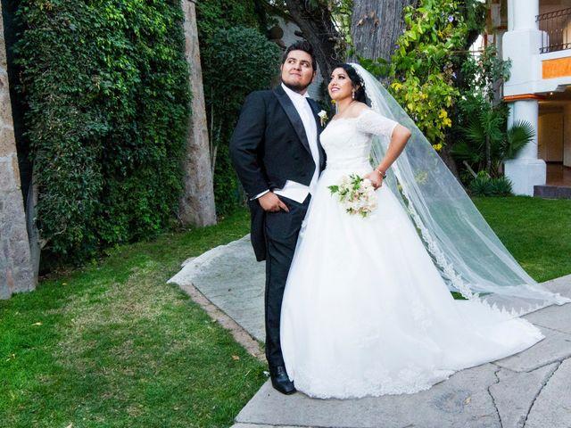La boda de Chuy y Betty en Aguascalientes, Aguascalientes 30