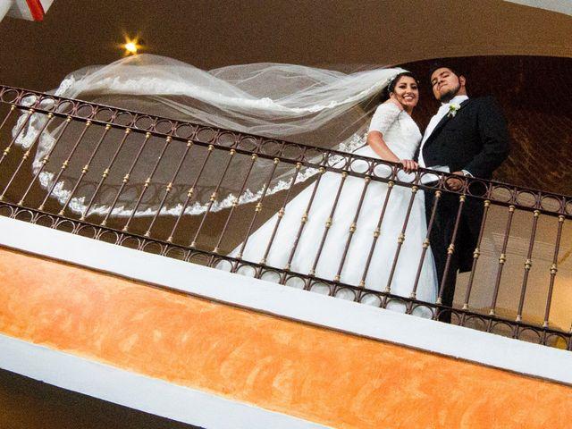 La boda de Chuy y Betty en Aguascalientes, Aguascalientes 31