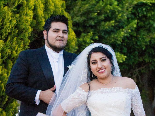 La boda de Chuy y Betty en Aguascalientes, Aguascalientes 32