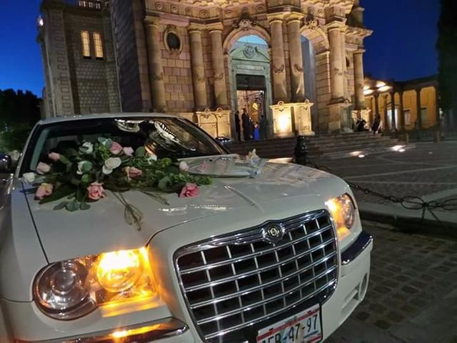 La boda de Chuy y Betty en Aguascalientes, Aguascalientes 33