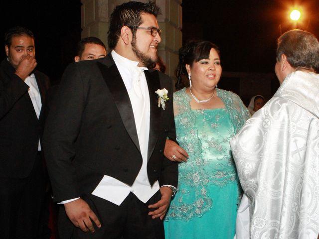 La boda de Chuy y Betty en Aguascalientes, Aguascalientes 37
