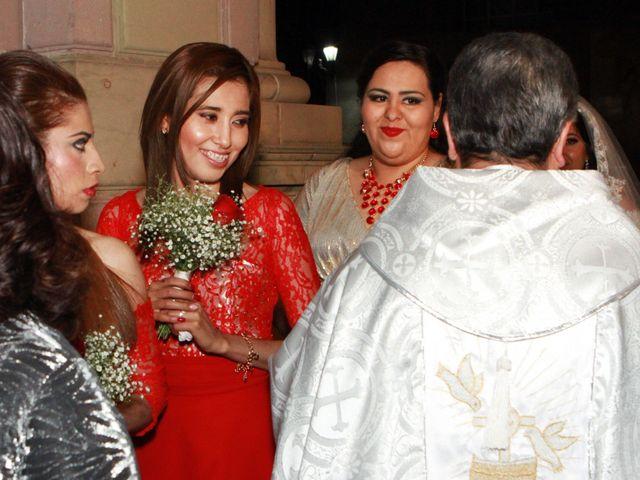 La boda de Chuy y Betty en Aguascalientes, Aguascalientes 38