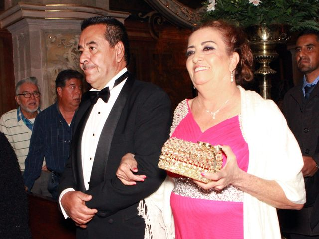 La boda de Chuy y Betty en Aguascalientes, Aguascalientes 39