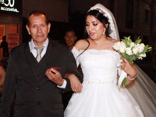 La boda de Chuy y Betty en Aguascalientes, Aguascalientes 40