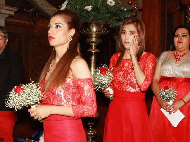 La boda de Chuy y Betty en Aguascalientes, Aguascalientes 41