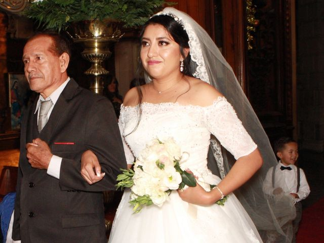 La boda de Chuy y Betty en Aguascalientes, Aguascalientes 42