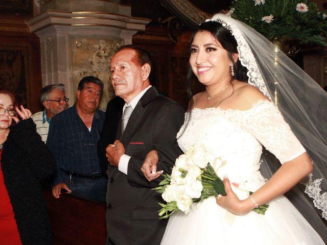 La boda de Chuy y Betty en Aguascalientes, Aguascalientes 43