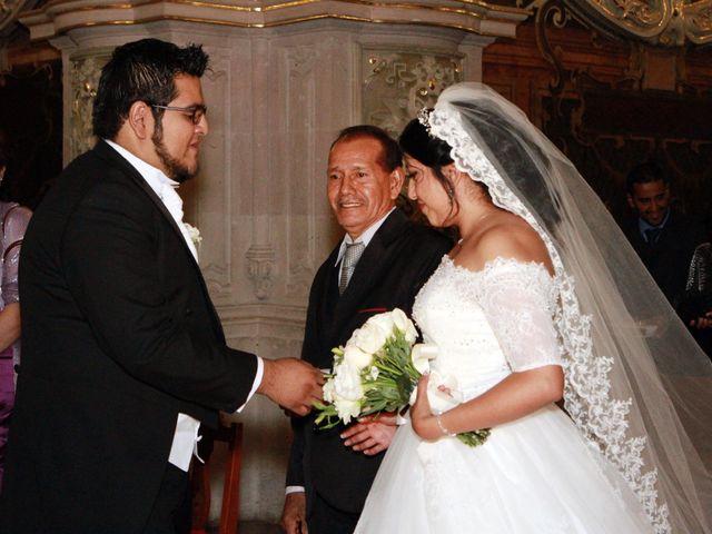 La boda de Chuy y Betty en Aguascalientes, Aguascalientes 44