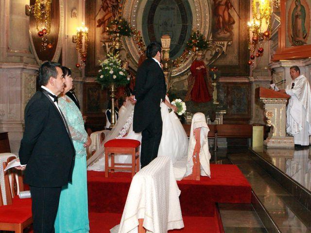 La boda de Chuy y Betty en Aguascalientes, Aguascalientes 47