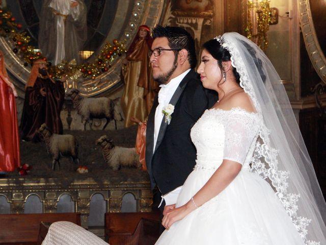 La boda de Chuy y Betty en Aguascalientes, Aguascalientes 48
