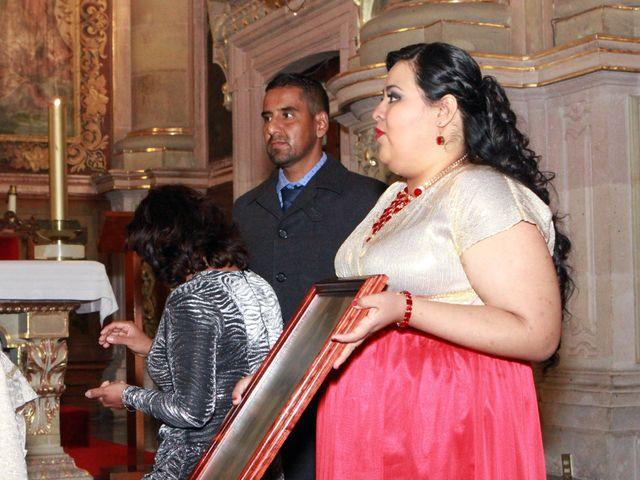 La boda de Chuy y Betty en Aguascalientes, Aguascalientes 50