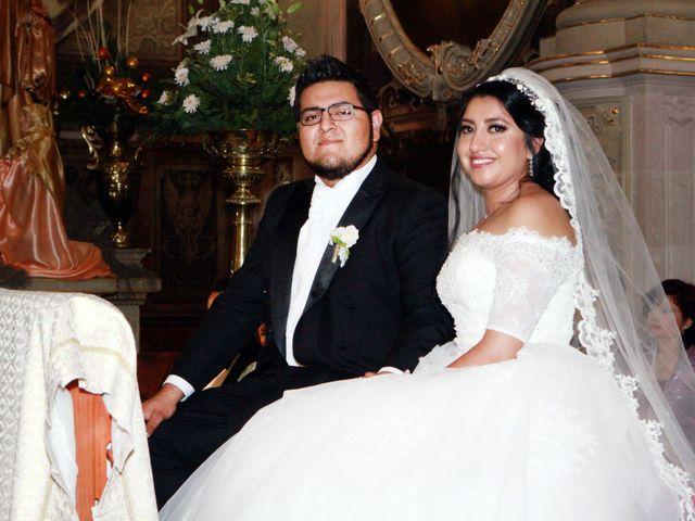 La boda de Chuy y Betty en Aguascalientes, Aguascalientes 51