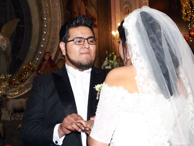 La boda de Chuy y Betty en Aguascalientes, Aguascalientes 53