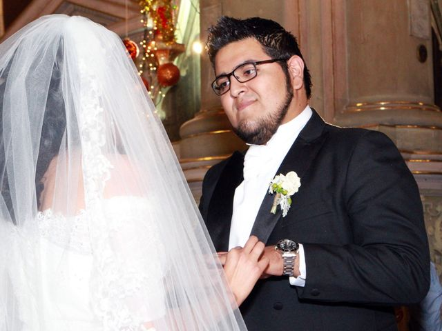 La boda de Chuy y Betty en Aguascalientes, Aguascalientes 54