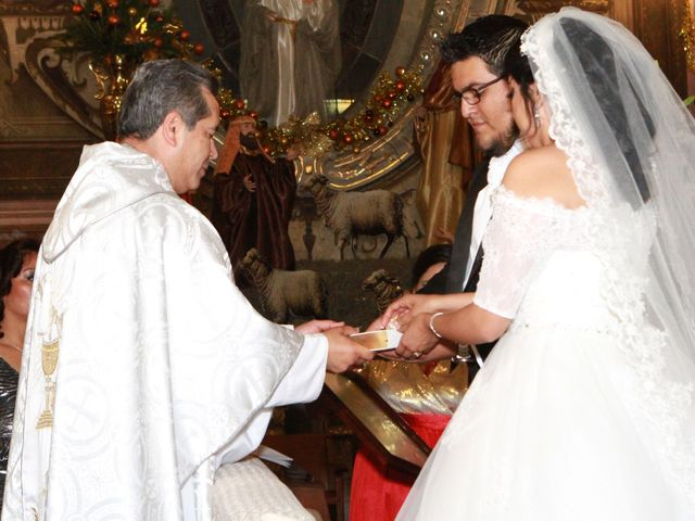 La boda de Chuy y Betty en Aguascalientes, Aguascalientes 56