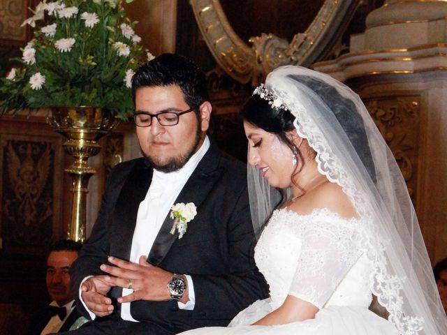 La boda de Chuy y Betty en Aguascalientes, Aguascalientes 57