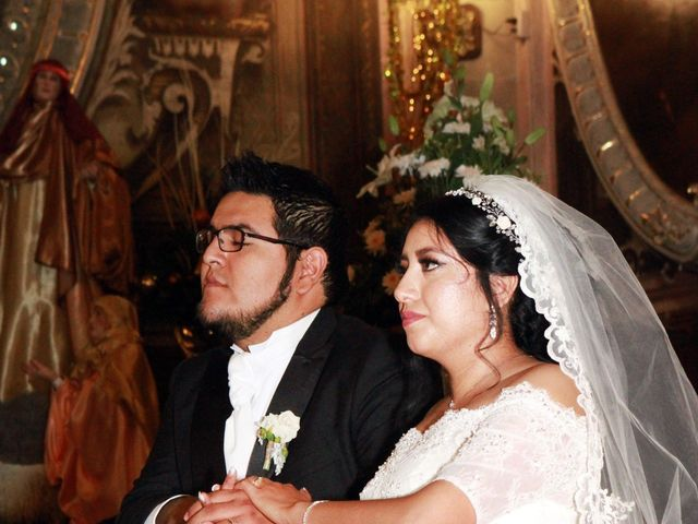 La boda de Chuy y Betty en Aguascalientes, Aguascalientes 60