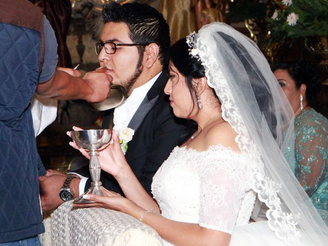 La boda de Chuy y Betty en Aguascalientes, Aguascalientes 61