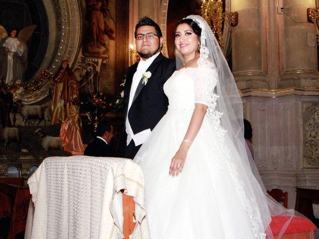 La boda de Chuy y Betty en Aguascalientes, Aguascalientes 62