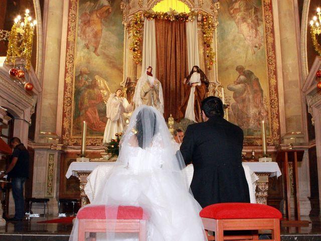 La boda de Chuy y Betty en Aguascalientes, Aguascalientes 63