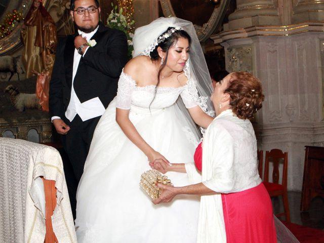 La boda de Chuy y Betty en Aguascalientes, Aguascalientes 64