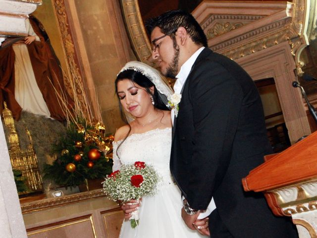 La boda de Chuy y Betty en Aguascalientes, Aguascalientes 65