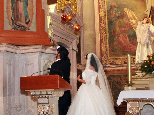 La boda de Chuy y Betty en Aguascalientes, Aguascalientes 66