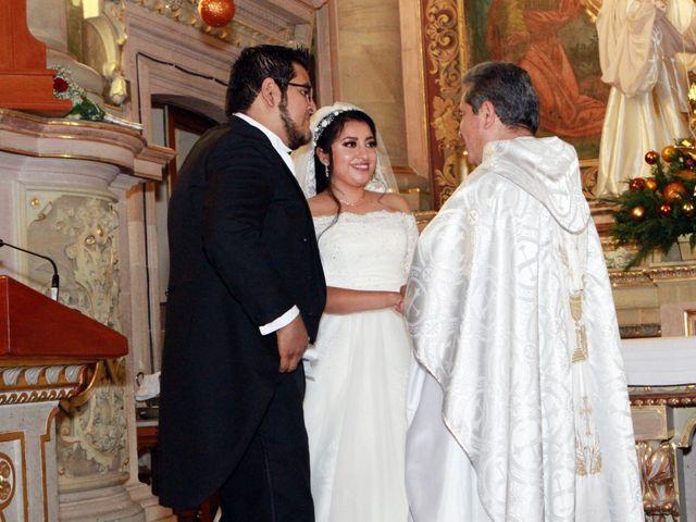 La boda de Chuy y Betty en Aguascalientes, Aguascalientes 67