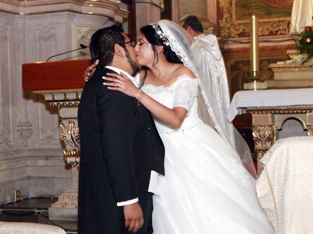 La boda de Chuy y Betty en Aguascalientes, Aguascalientes 68
