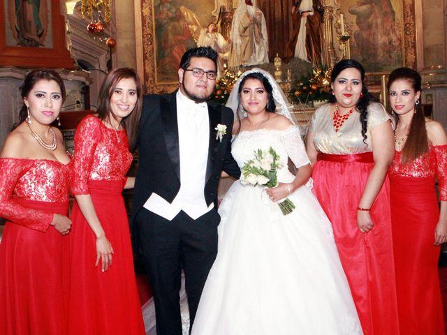 La boda de Chuy y Betty en Aguascalientes, Aguascalientes 70