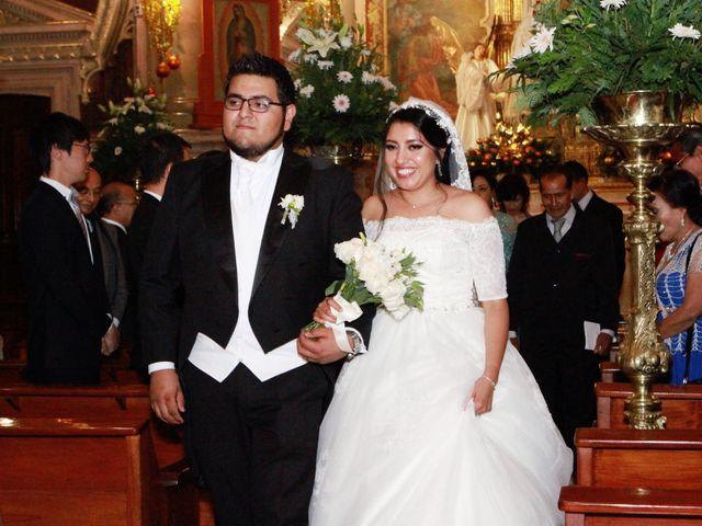 La boda de Chuy y Betty en Aguascalientes, Aguascalientes 71