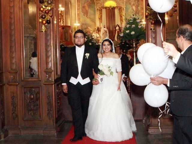 La boda de Chuy y Betty en Aguascalientes, Aguascalientes 72
