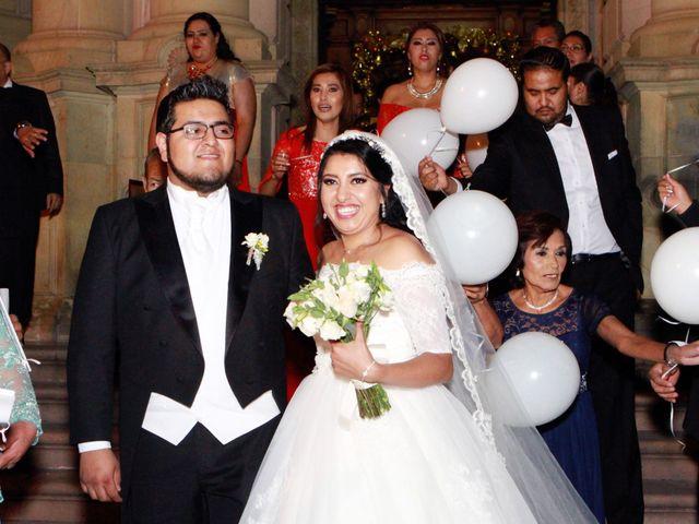 La boda de Chuy y Betty en Aguascalientes, Aguascalientes 73