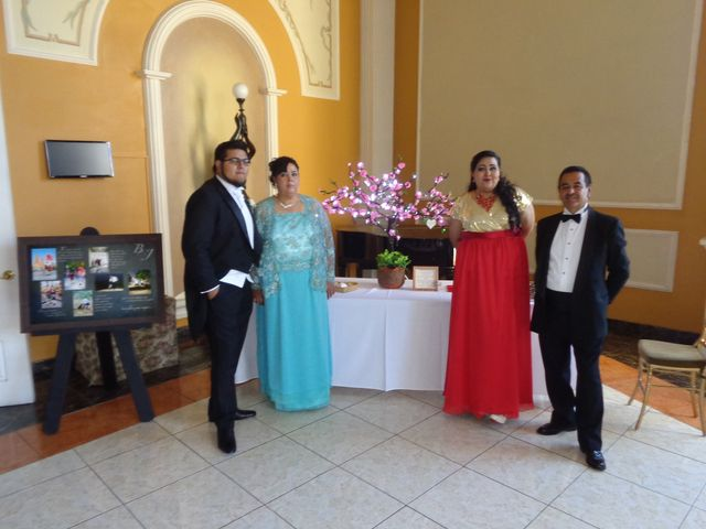 La boda de Chuy y Betty en Aguascalientes, Aguascalientes 75
