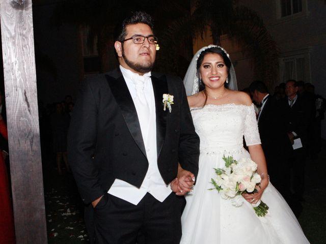 La boda de Chuy y Betty en Aguascalientes, Aguascalientes 78
