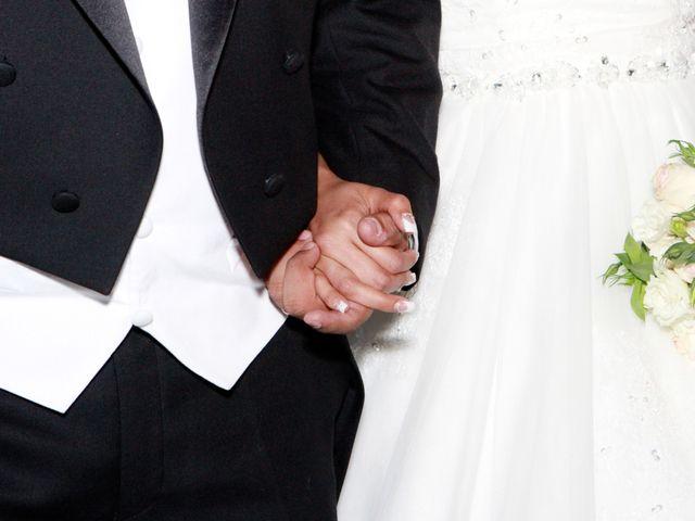 La boda de Chuy y Betty en Aguascalientes, Aguascalientes 79