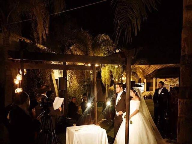La boda de Chuy y Betty en Aguascalientes, Aguascalientes 80