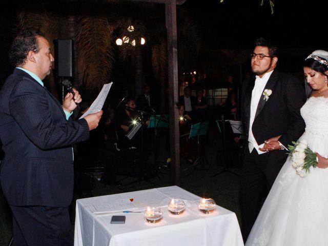 La boda de Chuy y Betty en Aguascalientes, Aguascalientes 82