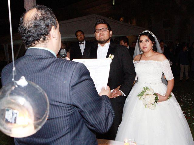 La boda de Chuy y Betty en Aguascalientes, Aguascalientes 83
