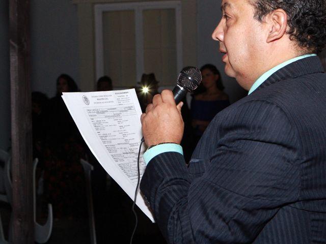 La boda de Chuy y Betty en Aguascalientes, Aguascalientes 84