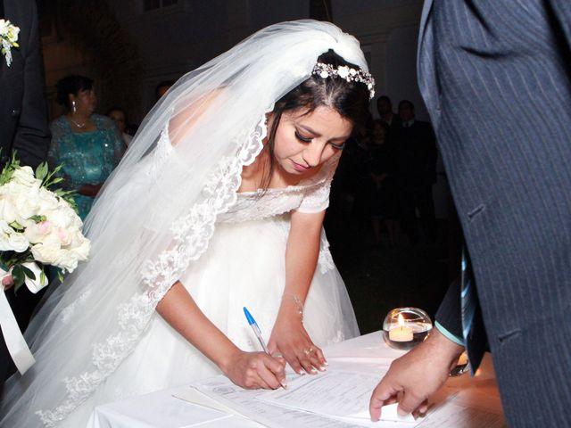 La boda de Chuy y Betty en Aguascalientes, Aguascalientes 85