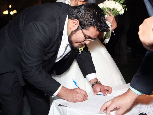 La boda de Chuy y Betty en Aguascalientes, Aguascalientes 86