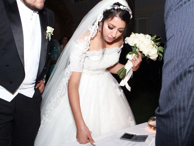 La boda de Chuy y Betty en Aguascalientes, Aguascalientes 87