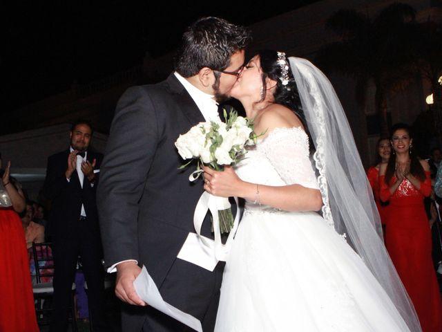 La boda de Chuy y Betty en Aguascalientes, Aguascalientes 88