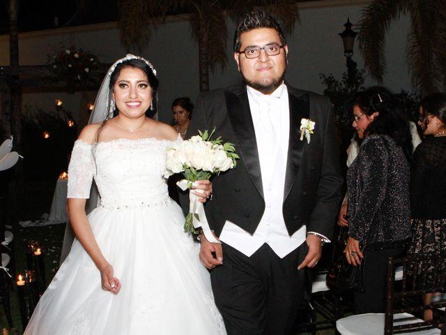 La boda de Chuy y Betty en Aguascalientes, Aguascalientes 89